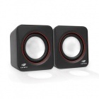 Caixa de Som C3 Tech Speaker SP-301