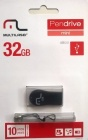 Pendrive Multilaser 32GB