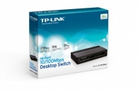 Switch TP-Link 16 Portas