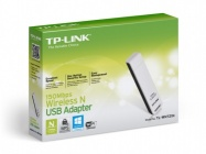 Adaptador TP-Link USB Wireless