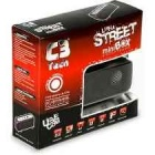 Caixa de Som C3 Tech Street Mini Box